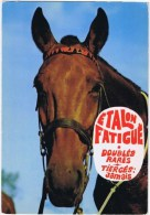Cpm  ETALON FATIGUE - Horses
