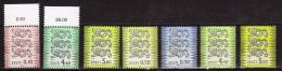 Estonia Stamps.Coat Of Arms.lot MNH - Estonie