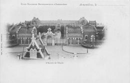 NORD 59  ARMENTIERES  ENSEIGNEMENT  ECOLE PROFESSIONNELLE  PIONNIERE - Armentieres