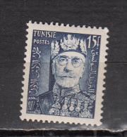 TUNISIE * YT N° 395 - Tunisie (1888-1955)