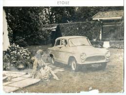 Photographie SIMCA  Etoile - Cars