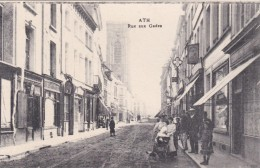 Ath  -Rue Aux Gades - Ath