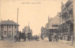 NORD 59 BRAY-DUNES   AVENUE DE LA MER - Autres Communes