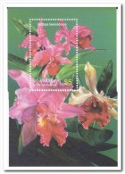 St. Vincent 2003, Postfris MNH, Flowers - St.Vincent (1979-...)