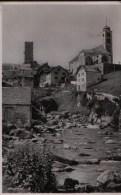 CP HOSPENTAL - 1935 - UR Uri