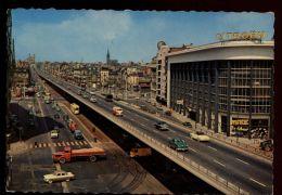 B31 BRUXELLES - LE VIADUC - Lanen, Boulevards