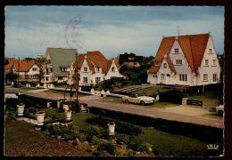 B41 COQ-SUR-MER - VILLAS DANS LES DUNES - Belgio