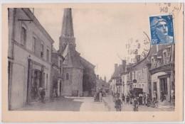 Cléré - Grand'Rue - Cléré-les-Pins