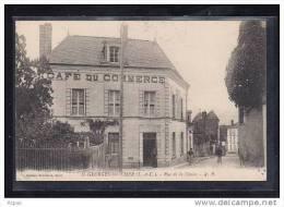 41  ST GEORGES Sur CHER  Rue De La Chaise Cafe Du Commerce...1 - France