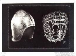 42 SAINT-ETIENNE    Musee D'Art Et D'Industrie  Collection D'Armes - Bassinet (vers 1400) Et Muserolle ... - Saint Etienne