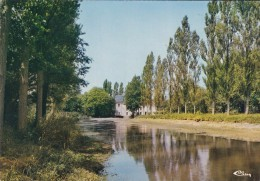 91---BOUTIGNY SUR ESSONNE---ville Fleurie---le Moulin---voir 2 Scans - Autres Communes