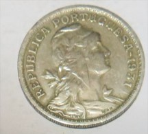 50   CENTAVOS    PORTUGAL - 1931    -- 2 Scans - Portogallo