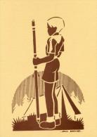 SCOUTISME(ILLUSTRATEUR PAUL BREYDEL) - Scoutisme