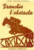 SCOUTISME(ILLUSTRATEUR) NEUCHATEL - Scouting