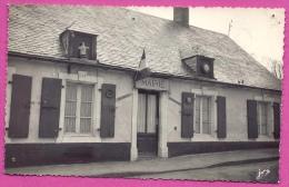 MARQUISE - Commune Libre Du Moulin à Vent , Mairie ( En L'état )   / L76 - Marquise