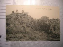 Les Rochers Du Puy St Saint Georges Pres Valderies Bon Etat Pas Courrant La Derniere En Stock - Non Classificati