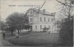 (D14 - 74-75 - ) Vilvorde - Ecole D'Agriculture De L'Etat - Vilvoorde