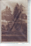 CPA-PHOTO - 19 LUBERSAC - Monument Aux Morts De La Grande Guerre - RARE - Altri Comuni