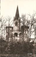 Puy De Dôme  :   DORAT  L' Eglise Ancien Château  Réf  348 - Autres Communes