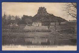 29 LA ROCHE-MAURICE Ruines Du Château De La Roche, Près Landerneau - La Roche-Maurice