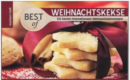Boekje Weinachtskoeken Met 8 Speciale Zegels En Recepten - Autriche