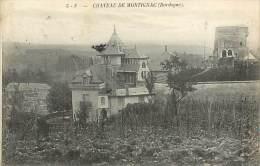 A - 15 - 293  - Chateau De MONTIGNAC - Beneton éd. - France