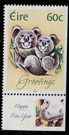 (cl. 3 - P.2)  Irlande ** N° 1567 (ref. Michel Au Dos) - Koalas - - Nuovi