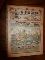 1906 Le Petit Journal Illustré De La Jeunesse : Le RIRE Des Illustrateurs, Photo Lauréat Paquerette Lebeau De Mezières; - Journaux - Quotidiens