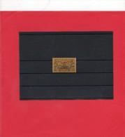 N° 17 Neuf * - Unused Stamps