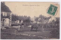 Tichey- Quartier Du Creux - France