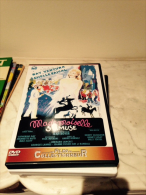 Mademoiselle S'amuse  DVD - Comédie Musicale