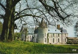 CP NEUVE - CHATEAU DES LOGES N° 79/217 - Autres Communes