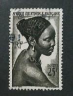 A.E.F. USADO - USED. - A.E.F. (1936-1958)