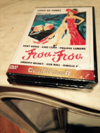 Frou Frou DVD - Comedias Musicales