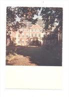 ANTHEIT ( Wanze - Huy ) Abbaye Du Val Notre-Dame - La Cour D'Honneur (Y91) - Wanze