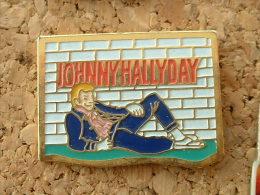 PIN´S   JOHNNY HALLYDAY - Music