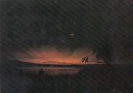 Palau Edobo Temengil Ngeltel A Sils Beautiful Sunset - Palau
