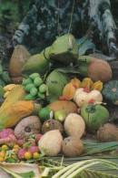 Palau Edobo Temengil Kekeuii El Local Tropical Fruit - Palau
