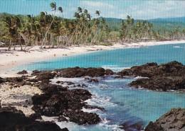 Western Samoa Savaii Neiafu Beach - Samoa