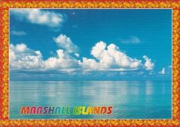 Marshall Islands Tropical Lagoon - Marshall Islands