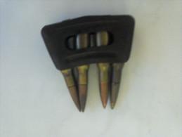 8mm Lebel Ww1 Neutralisées - Decorative Weapons