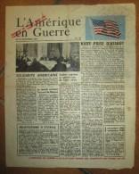 Tract Largué Par AVion RAF/US Air Force - 1939-45