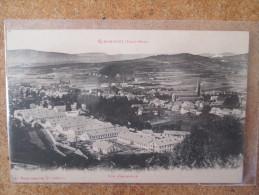GIROMAGNY   VUE D ENSEMBLE - Giromagny