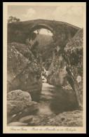 TERRAS DE BOURO  - GERÊS - Ponte Da Misarella No Rio Rabagão ( Ed. Do Bazar Soares ) Carte Postale - Braga