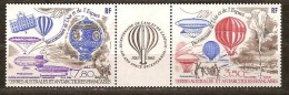 Terres Australes TAAF 1984 Yvertn° LP PA 83A *** MNH  Cote 7,00 Euro - Poste Aérienne