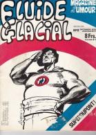 FLUIDE GLACIALE - Humour   N°8  Super Dupont - Fluide Glacial