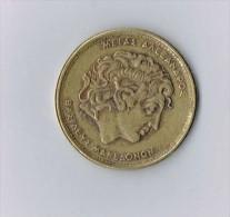 Grèce 1992 100 Drachma - Grèce