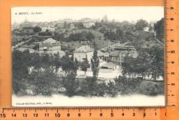 BRIEY: La Levée - Briey