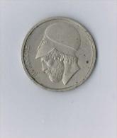 Grèce 1972 -  20 Drachma - Grèce