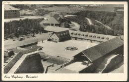 Burg Vogelsang , Schleiden-Gemünd , NS-Ordensburg - Schleiden